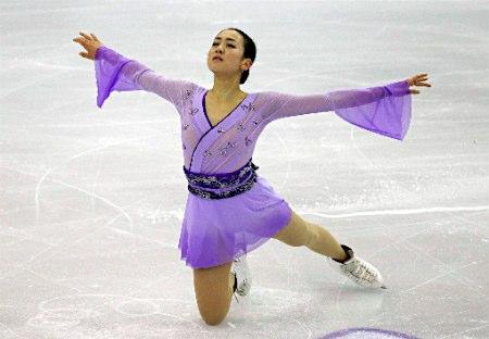 20151213 浅田真央 時事