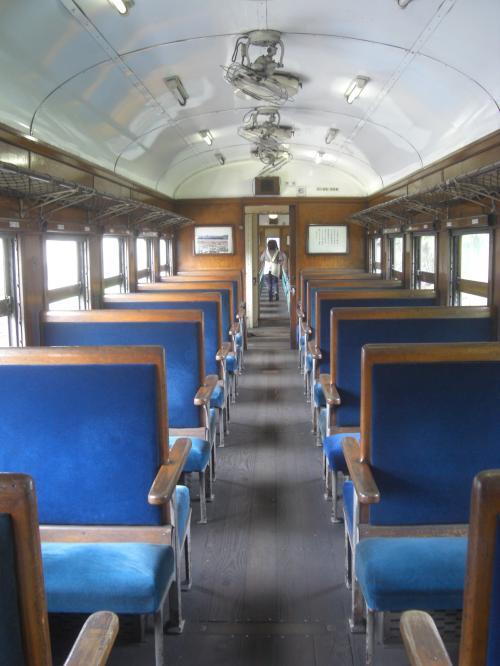 国鉄 旧客車