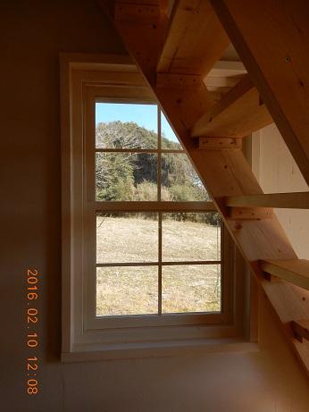 窓ガラス1