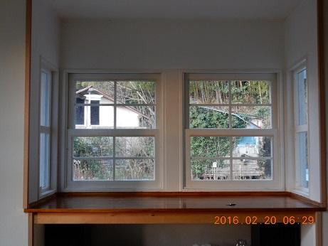 窓ガラス3