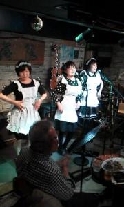 160321_LIVE女子会G
