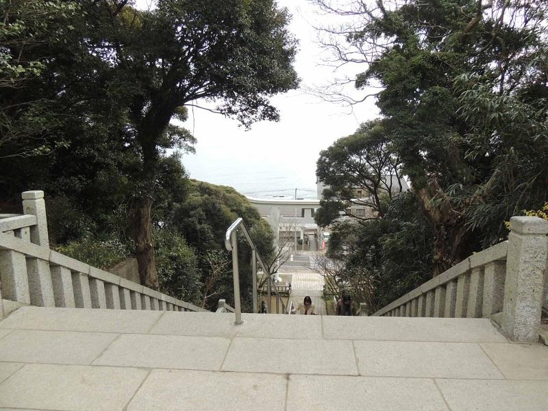 ガルパン聖地巡礼 (2)
