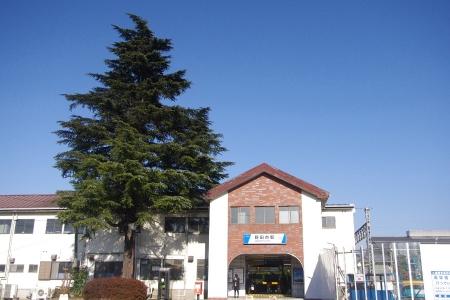 東武野田線 野田市駅