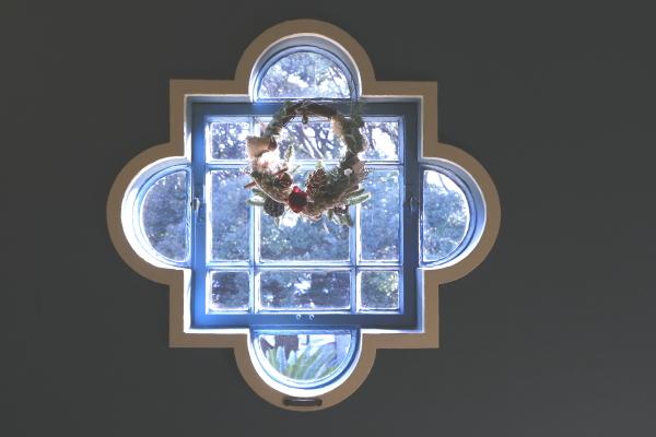 横浜西洋館クリスマス撮影会3 2015(ベーリック&エリスマン邸&山手234番館)