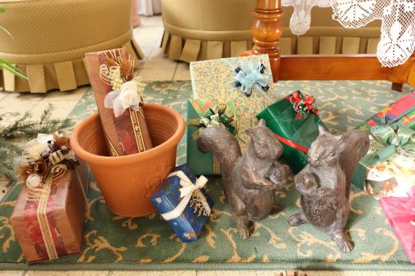 横浜西洋館クリスマス イギリス館