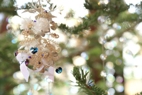 横浜西洋館クリスマス撮影会3 2015(エリスマン邸)
