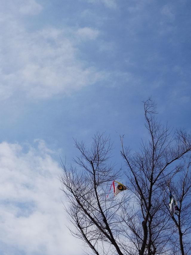 凧上げホイホイ
