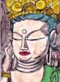 3如意輪観音観心寺 (2)