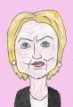 1ヒラリークリントン
