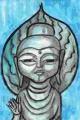 2薬師仏新薬師寺