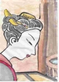 3浮世絵縁先の囁き鈴木晴信 (5)