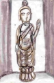2穴太寺 円応院菩薩(3)