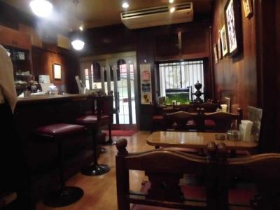 平岡珈琲店 (4)