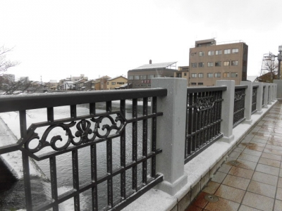 浅野川大橋 (4)