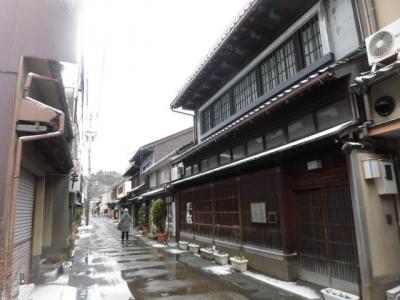 ひがし茶屋 (2)