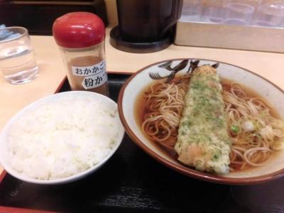そばよし (10)