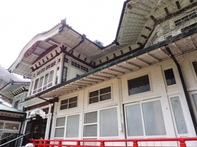 本館・食事棟 (4)