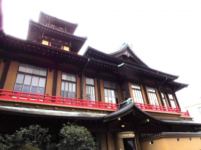 本館・食事棟 (5)