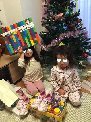 クリスマス2015-4