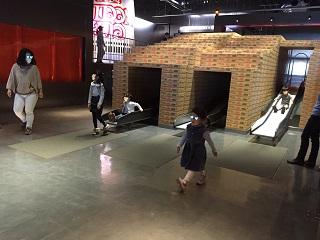カップヌードルミュージアム2