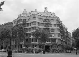 20160226 カサ・ミラ バルセロナ