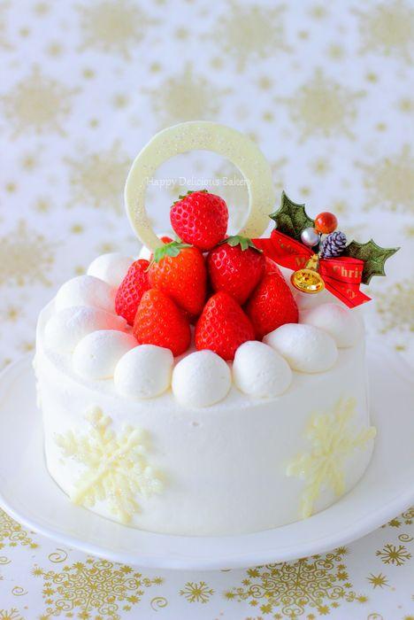 1224クリスマスケーキ