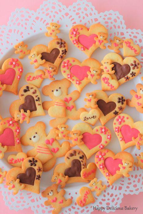 119クッキー