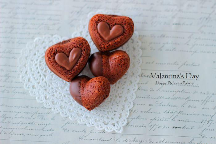214バレンタインマドレーヌ3