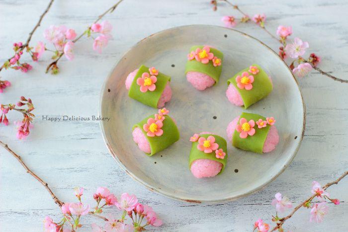 226桜餅