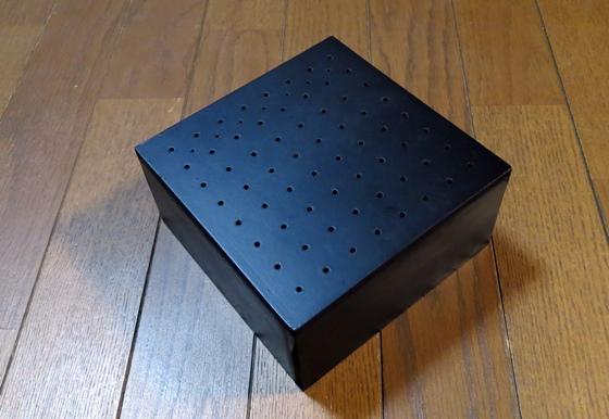 ベースボックス3