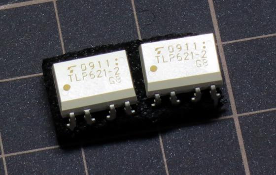 TLP621-2