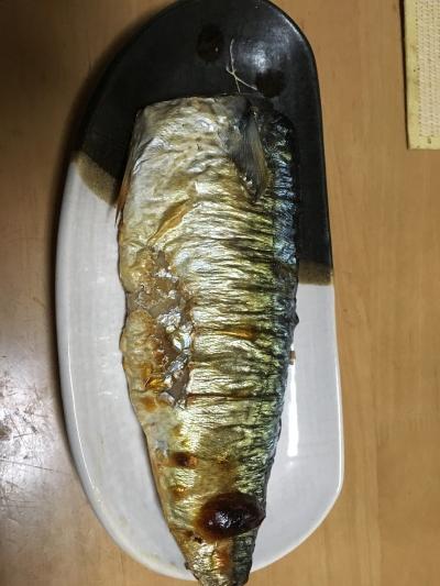 鯖の塩焼きIMG_0001