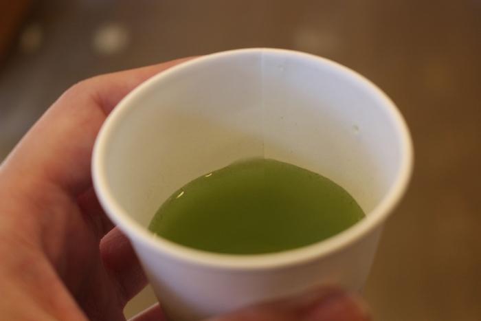 ガルパン お茶