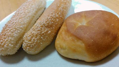 エーワンベーカリー パンの自販機 (9)