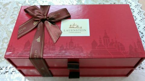 ローエンシュタインのチョコレート (3)