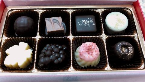 ローエンシュタインのチョコレート (4)
