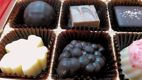 ローエンシュタインのチョコレート (6)