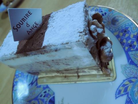 スーリール・ダンジュ平群店のケーキ 2016年2月 (7)