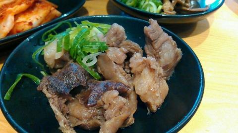 龍の巣 ヒルステップ生駒店 食べ放題ランチ (40)