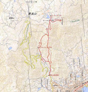 野呂山 2