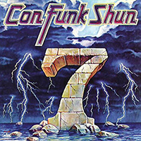 Con Funk Shun 「7」