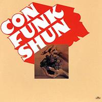 Con Funk Shun 「Con Funk Shun」