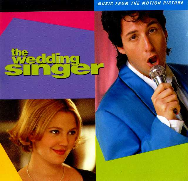 The Wedding Singer2