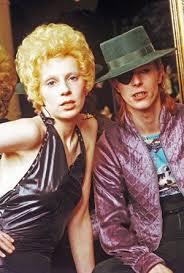 David Bowie-waife