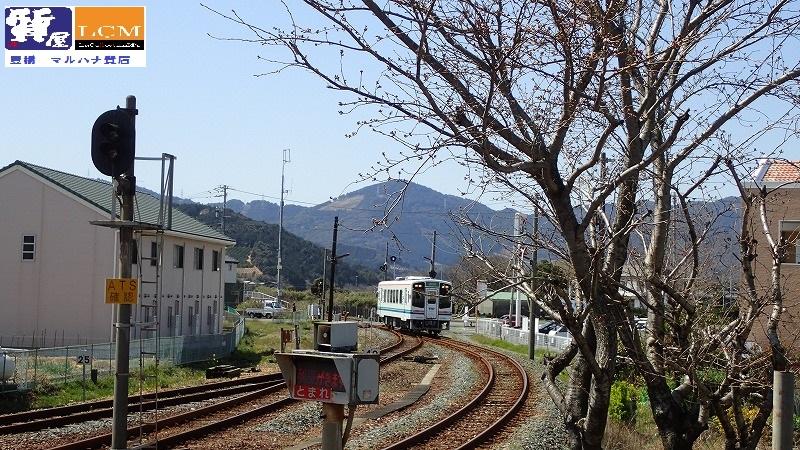天竜浜名湖線三ヶ日駅2