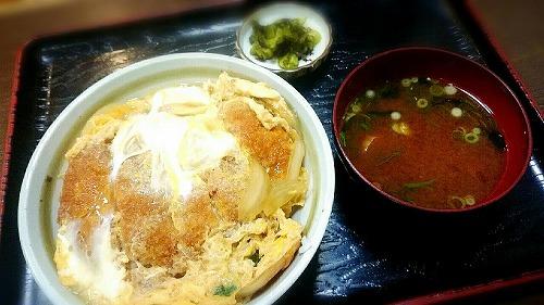 かつ丼 吉田屋 (2)