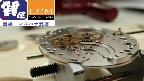 時計機械3