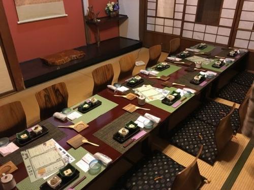 2016-02-12四季料理 雀部屋