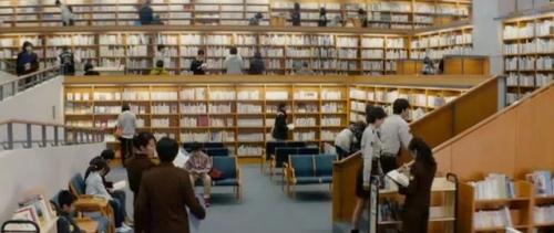 図書館戦争エンディング