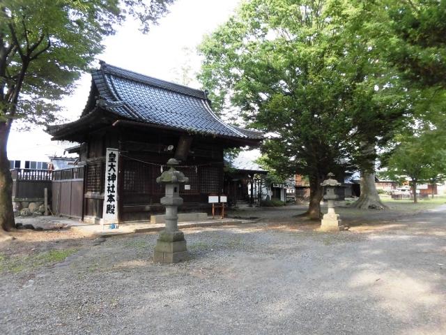 皇大神社の参道橋 (8)
